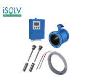 BTU Measurement  iSOLV BTU Measurement